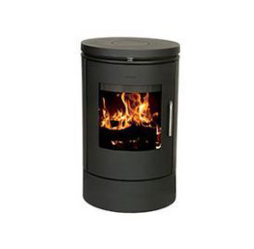 Picture of Morso 6140 Wood Stove Low Base