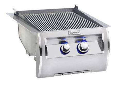 Picture of Fire Magic Echelon Built-in Double Searing Station