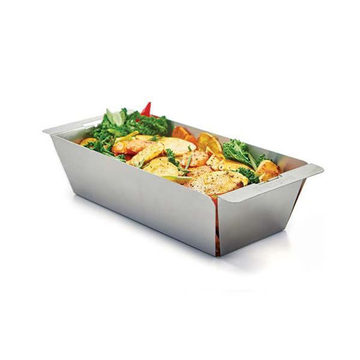 Picture of Narrow Wok