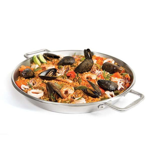 Picture of Paella Pan