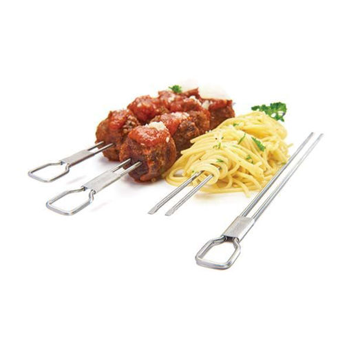 Picture of Dual Prong Skewers