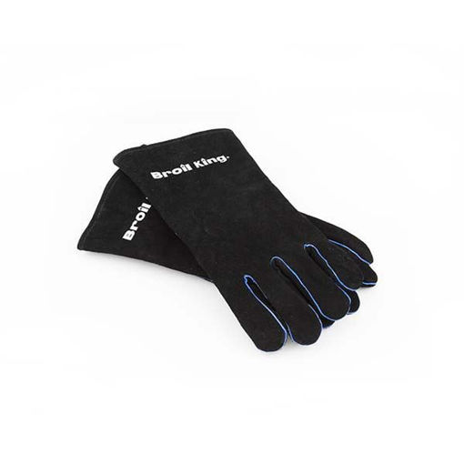 Picture of Leather Grilling Gloves