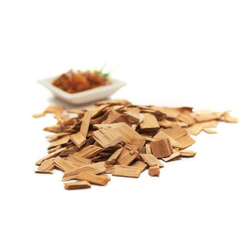 Picture of Hickory Wood Chips