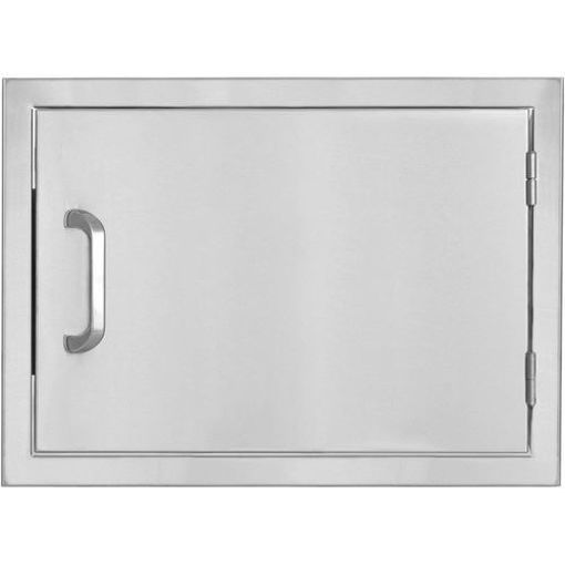Picture of PCM-260 17x24 Single Access Horizontal Door (Reversible)