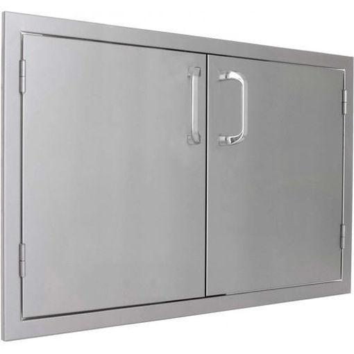 Picture of PCM-260 36x19 Double Door Access Door