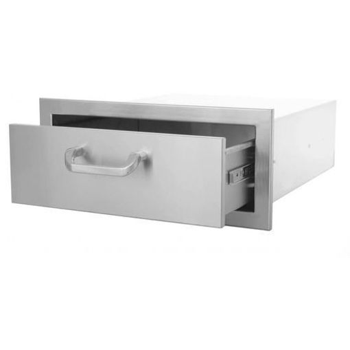 Picture of PCM-260 17x6 Single Access Drawer