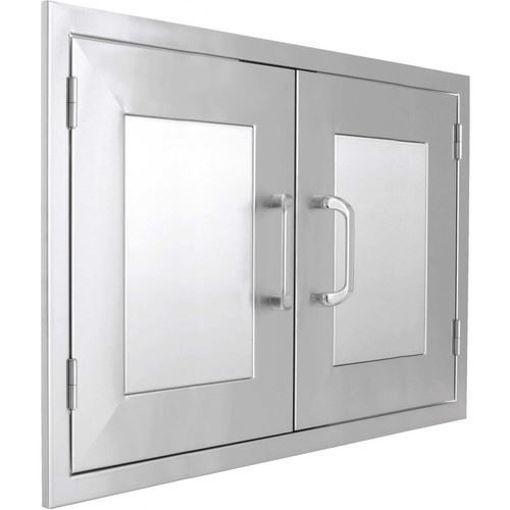 Picture of PCM-260R 36x19 Double Access Door