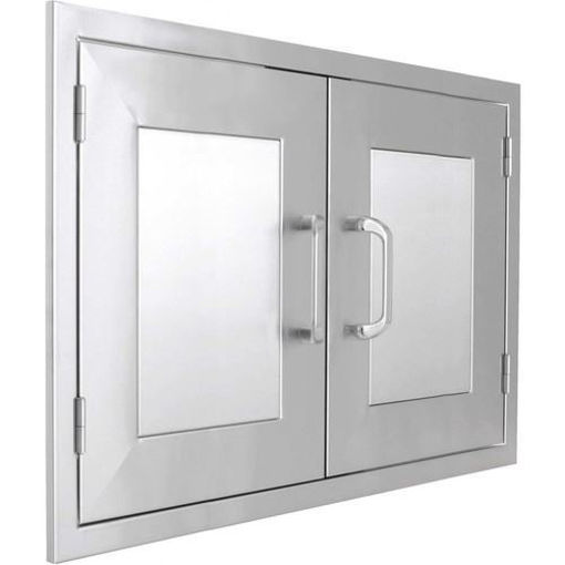 Picture of PCM-260R 48x19 Double Access Door