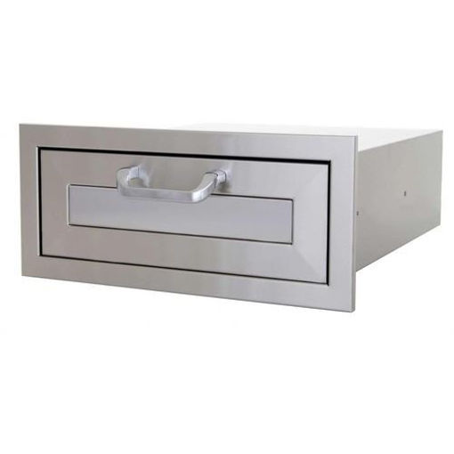Picture of PCM-260R 17x6 Single Access Drawer