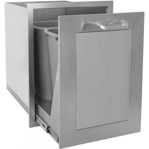 Picture of PCM-260R Trash Recycle 17x24x24