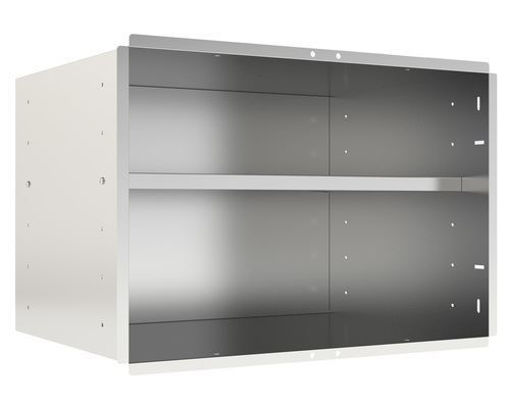 Picture of PCM-400 17x24 Horizontal Enclosure (Door Not Included)