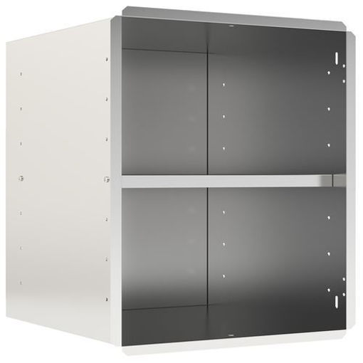 Picture of PCM-400 21x19 Enclosure (Door Not Included)