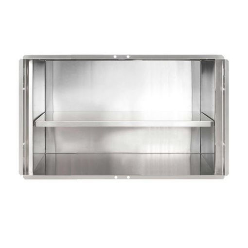 """Picture of PCM-400 42"""" Enclosure (Doors Not Included)"""