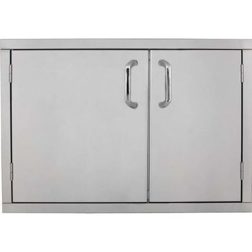 Picture of PCM-400 30x31 Water Reistant Dry Pantry -Shelf/ 2 Drawers