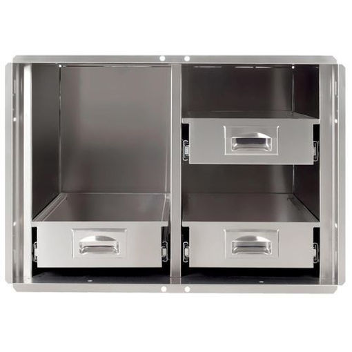 "Picture of PCM-400 42"" Pantry (Doors Not Included)"