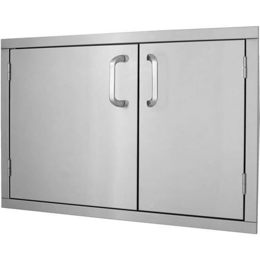 Picture of PCM-400 42x31 Water Resistant Dry Pantry- Shelf/2 Drawers