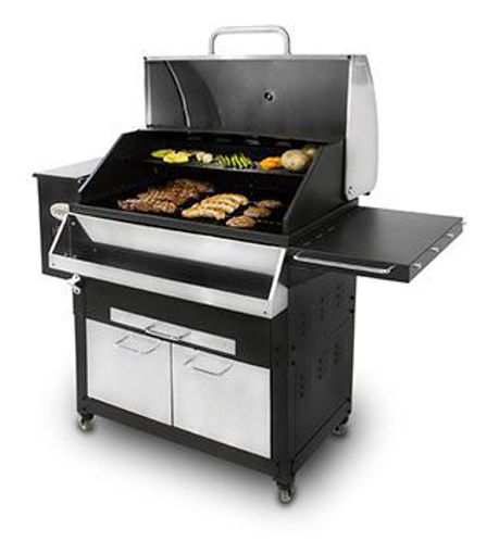 Picture of LOUISIANA GRILLS SERIES 800 ELITE
