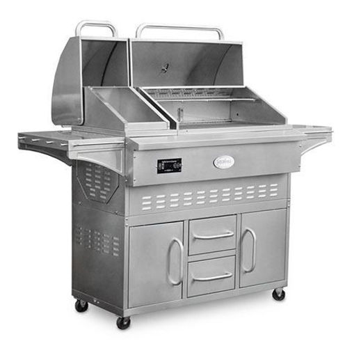 Picture of LOUISIANA GRILLS ESTATE 860C