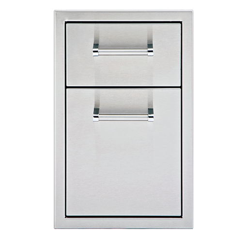 "Picture of 13"" Delta Heat Double Drawer"
