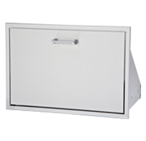 "Picture of 30"" Delta Heat Cooler Drawer"