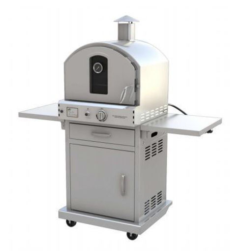 Picture of Outdoor Pizza Oven