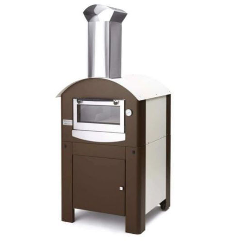 Picture of Four Season Wood Fired Oven