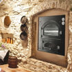 Picture of Inc Q Built-in Wood-Burning Oven