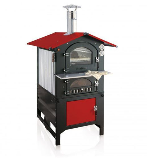 Picture of The Rosso Wood Oven