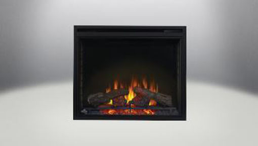 """Picture of 33/40"""" Ascent Electric Fireplace"""