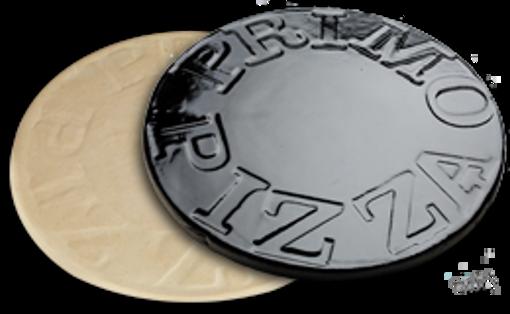 Picture of Primo Pizza Stone Glazed Finish