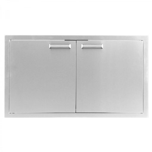 Picture of PCM-350H 36X19 DOUBLE ACCESS DOOR