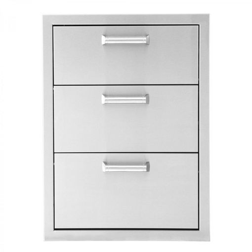 Picture of PCM-350H 17X24 TRIPLE ACCESS DRAWER