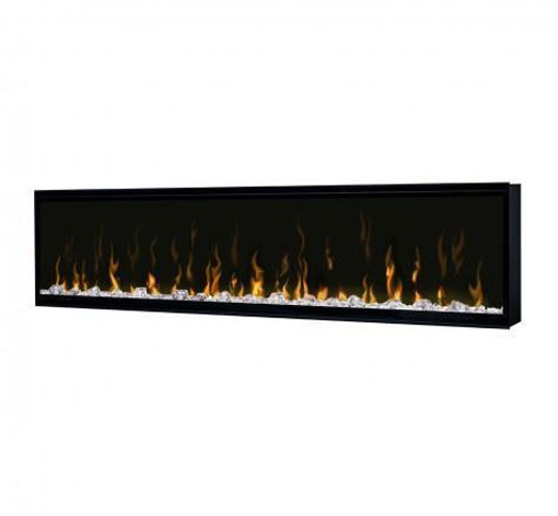 "Picture of Dimplex XLF60 IgniteXL® 60"" Electric Linear Fireplace"