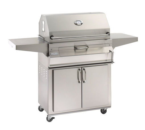 Picture of Charcoal Portable Grill