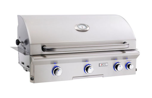 "Picture of 36"" American Outdoor Grill ""L"" Series"