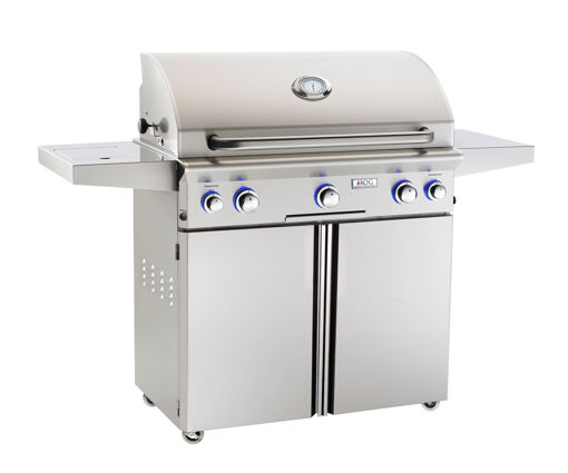 "Picture of AOG Portable 36"" 36PCL (LP) w/ Rotis ""L"" Series"