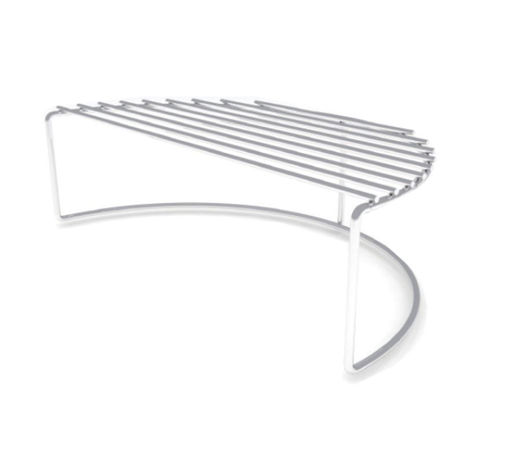 Picture of Caliber Pro Kamado Step Up Rack