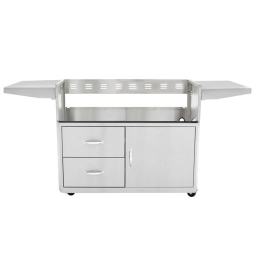 Picture of Blaze 44-Inch 4 Burner Professional Grill Cart