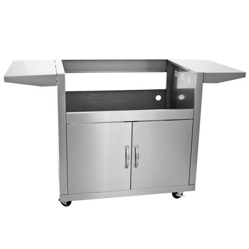 Picture of Blaze Grill Cart For 32-Inch Traditional/LTE Gas Grills and Charcoal Grill