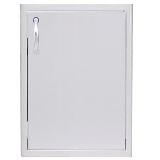 Picture of Blaze 18-Inch Single Access Door – Vertical