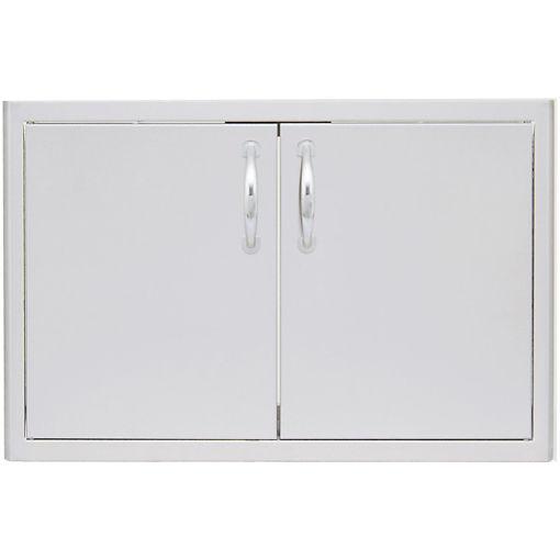 Picture of Blaze 25 Inch Double Access Door