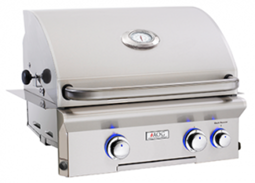 """Picture of 24"""" American Outdoor Grill """"L"""" Series"""