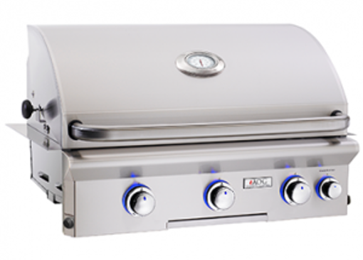 """Picture of 30"""" American Outdoor Grill """"L"""" Series"""