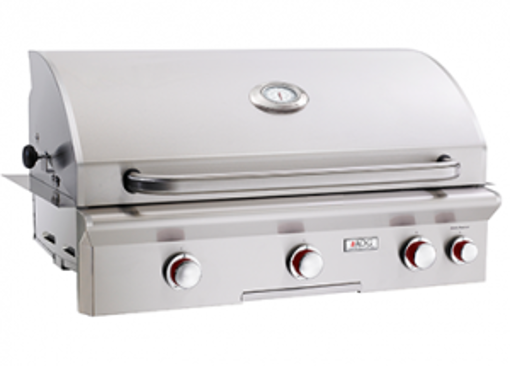 "Picture of 36"" American Outdoor Grill ""T"" Series"