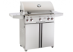 "Picture of 30"" American Outdoor Portable Grill"