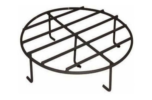 Picture of Round Log Grate