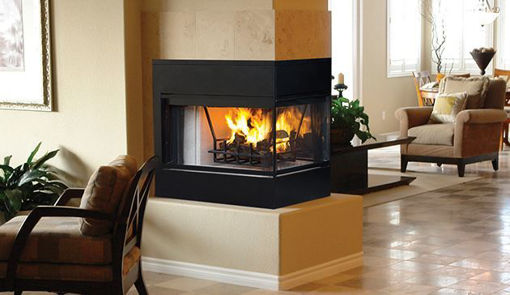 Picture of Superior WRT4000 Wood-Burning Traditional Multi-Sided