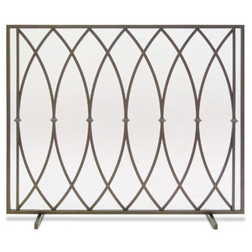 Picture of Addison Single Panel Screen