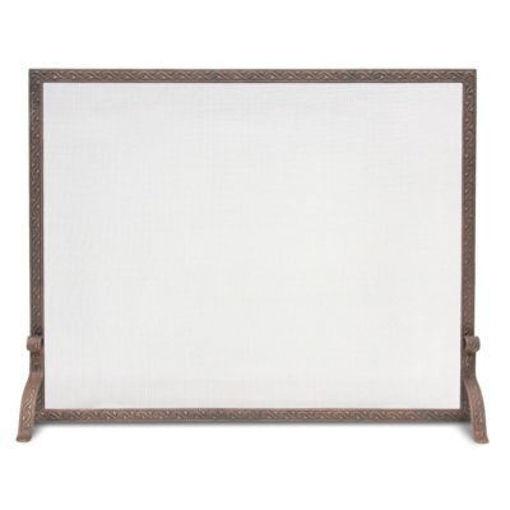 Picture of Ballard Embossed Single Panel