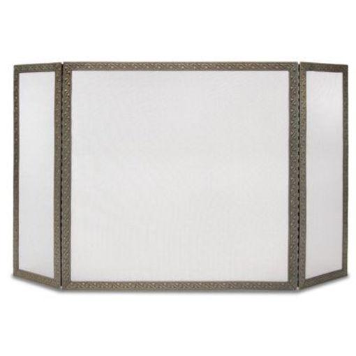 Picture of Ballard Embossed Tri Panel
